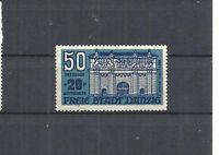 Danzig, Gdansk 1936 Michelnummer: 266 **, postfrisch **, Michelwert € 30,00