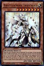 Yu-Gi-Oh! - Black Luster Soldier - Sacred Soldier BOSH-EN097 - Breakers of - 1st