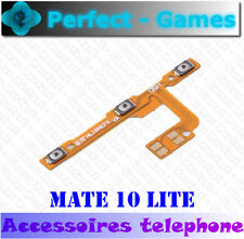 Huawei Mate 10 lite Nappe cable bouton ON OFF volume power button flex cable