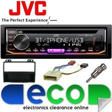 Ford Fiesta MK5 JVC Radio CD MP3 Usb Aux Bluetooth estéreo de coche Kit