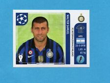 PANINI-CHAMPIONS 2011-2012-Figurina n.78- SAMUEL - INTER -NEW BLACK