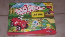 BIG BOBBY CAR - Das Brettspiel - NORIS Spiele 2012 - sehr guter Zustand
