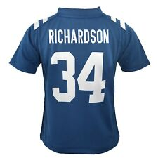 Trent Richardson Indianapolis Colts Nike Home Blue Infant Game Jersey (12M-24M)