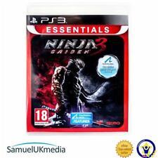 Ninja Gaiden 3 (PS3) (Essentials) **GREAT CONDITION**