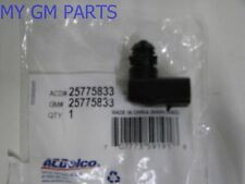 OUTSIDE AIR TEMPATURE SENSOR GM OEM-Ambient Temperature Sensor NEW OEM 25775833