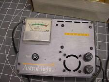 Astroflight 111 AC/DC Peak Detector Charger