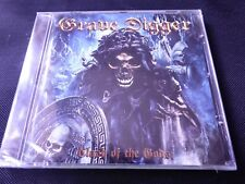 Grave Digger - Clash of the Gods (SEALED NEW CD 2012) RAGE RUNNING WILD