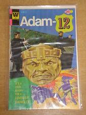 ADAM 12 #10 VG (4.0) WHITMAN GOLD KEY COMICS FEBRUARY 1976