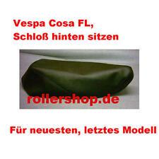 Sitzbank-Bezug für Vespa Cosa FL, die neuere Cosa mit Schloß hinten