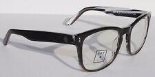 SPY OPTICS Beachwood Sunglasses Black/Horn Clear NEW 673027074094 Sun/Surf/Snow