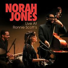 NORAH JONES - LIVE AT RONNIE SCOTT'S JAZZ CLUB/2017  (DVD)   DVD NEW+