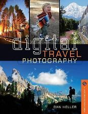 Digital Travel Photography (A Lark Photography Book)-ExLibrary