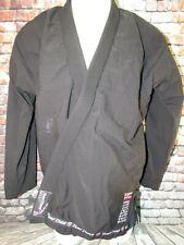 Kauai Kimono Black - Size A4