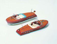 Preiser 17304 Zwei Motorboote, H0