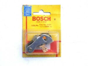 Genuine BOSCH  Points Contacts Set reference 1237013044 1237 013 044 BMW FORD VW