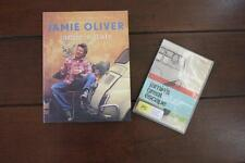 Jamie's Italy Hardcover Cookbook & Great Italian Escape DVD (by Jamie Oliver)