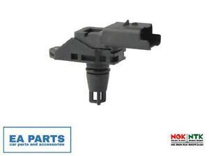 Sensor, intake manifold pressure for CITROËN FIAT FORD NGK 93024