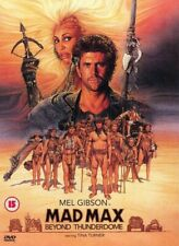 [DVD] Mad Max Beyond Thunderdome