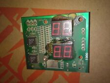 smart bean bag buddies arcade claw machine credit/timer pcb working #56