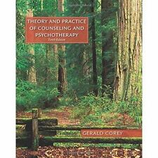 Theory and Practice of Counseling and Psychotherapy by Gerald Corey...