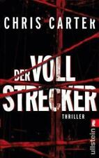 Der Vollstrecker / Detective Robert Hunter Bd.2 von Chris Carter (2011, Taschenbuch)