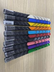 13 x New Decade MultiCompound Golf Grip Standard/Midsize Select Your Color