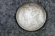 1882 - H Canada Newfoundland 50 Cents!!  #J05124