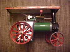 Vintage Mamod TE1A Steam Tractor- Toy Steam Tractor - Very Cute
