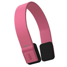 iPhone 6 6s Bluetooth Auricolare Skech [BluePulse] Auricolari fucsia