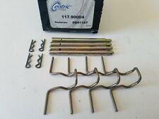 Rear Disc Brake Hardware Kit fits Mercedes Benz 220 230 240 250 280 300 350 380