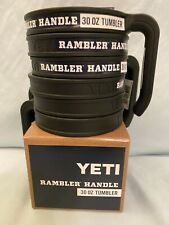Brand New Authentic Yeti 30 oz Tumbler Rambler Handle