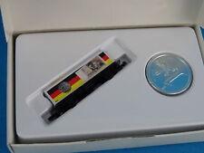 Marklin Frohe Weihnachten Gutes Neues Jahr 2002 Mini Club Z gauge