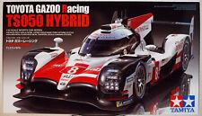 2018 Toyota TS050 Hybrid Gazoo Racing 1:24 Tamiya 24349