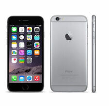 Apple iPhone 6 - 16 Go - Gris Sidéral (Désimlocké)