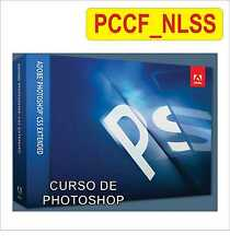 Curso de Photoshop Del nivel básico a Profesional. Videotutoriales - Autoedicion