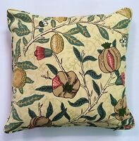 William Morris Fruit  MAJOR Cushion Covers MULTI-LISTING 3 Sizes Available