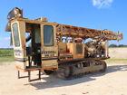 Reedrill SK-25 Rotary Hydraulic Rock Drill Blasthole Drilling Rig Track bidadoo