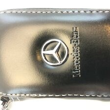 Leather Car Key Case Remote Control package Auto Key Chains