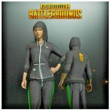 PUBG Playerunknown's Battlegrounds  XBOX G SUIT SET XBOX ONE - EMAIL Delivery