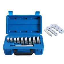 10pc Bearing Race and Seal Driver Set & Automotive Bushing Installer Remover Kit
