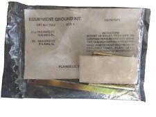 Lot Of 2 General Electric  GE  TGL2 Equipment Ground Kit New in Package