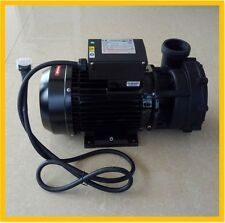 "Wp200-Ii Amp pump 2Hp 1.5 Kw spa hot tub dual speed 2"" fit waterway balboa Gecko"