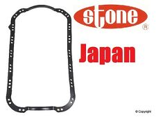 Stone Brand Engine Oil Pan Gasket (Made in Japan) Civic CRX Del Sol