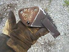 Massey Harris Ferguson 50 Tractor Brake Pedal Lock