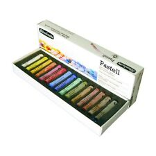 Schmincke Pastel Suave Set - 15 Colores