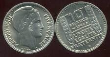 10 FRANCS  1946B   grosse tete  rameaux courts  SPL