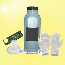 Toner Refill Kit 120g For Dell 1600 Toner 1600 series printer with RESET CHiP