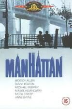 Manhattan dvd BRAND NEW AND SEALED FREE UK POSTAGE WOODY ALLEN  DIANE KEATON