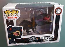 Indoraptor Jurassic Park Funko Pop Movies Figure