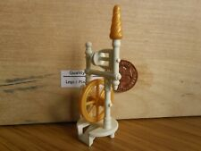 7376 Victorian TOY Spinning Wheel Playmobil New Dolls House Spares